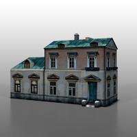 Polish house v13
