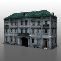 Polish house v12
