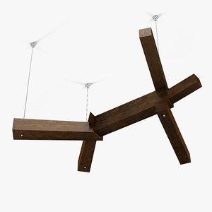 3dsmax art object
