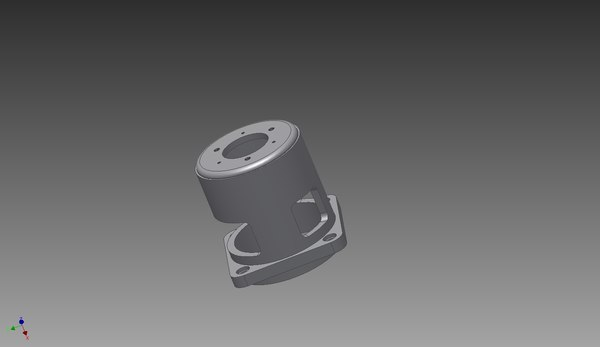 safety clutch 3d ige