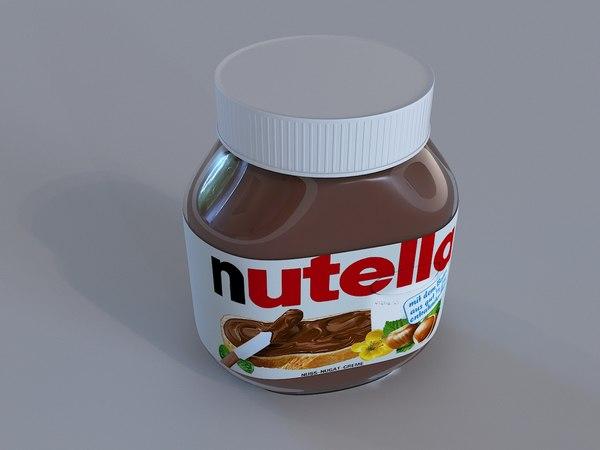 maya nutella