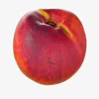 Tropical Realistic Nectarine