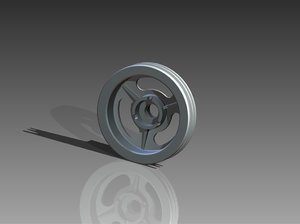 3d model mechanical engineering