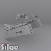 AoT/SnK - 3D Maneuver Gear (3DMG)
