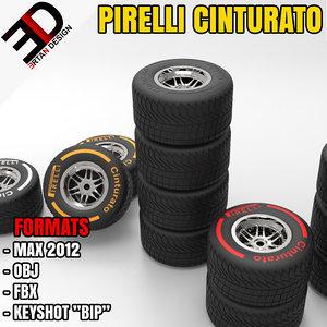 pirelli cinturato wheel max