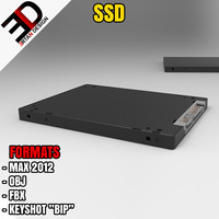 max ssd solid state