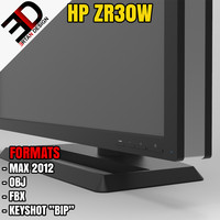 HP ZR30w MONITOR