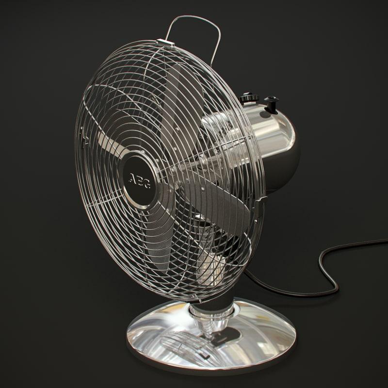max aeg vl 5525 fan
