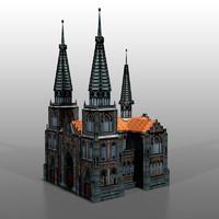 Church v5