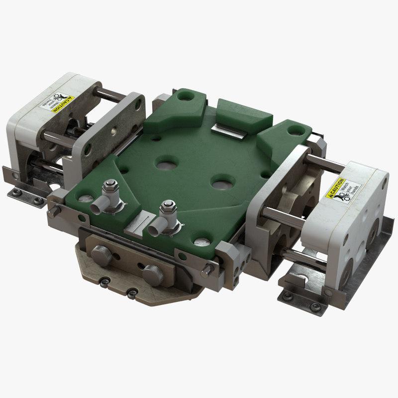 obj hi-tech mount robotics