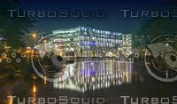 K-Bogen Mall in Dsseldorf