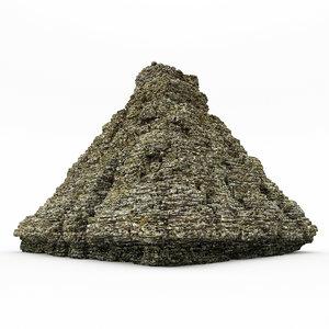 stone cliff max