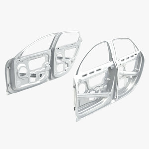 max car door frames