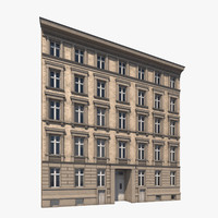 3d model berlin solmstrasse