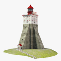 lighthouse kopu 3ds