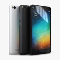 xiaomi mi 4i cellphone 3d max