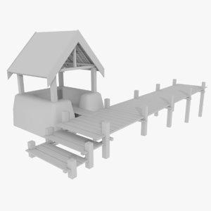 blend viking dock