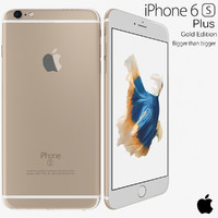 3ds apple iphone 6s