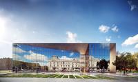 3d 3ds architectural edge
