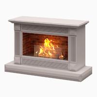 fireplace max