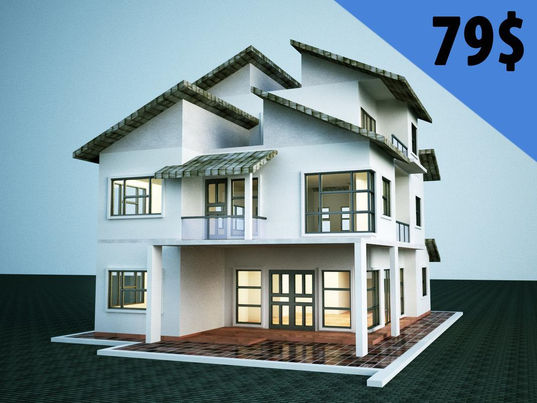 max house windows