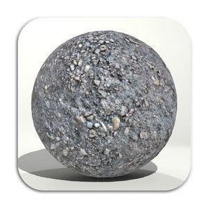 Coarse Rock Texture
