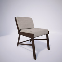 Rick Chair Style 01