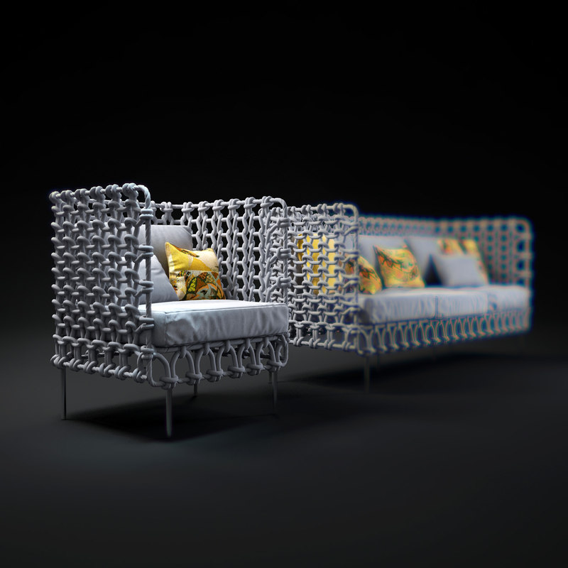 3d cabaret-sofa-high-back