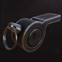 whistle 3d x