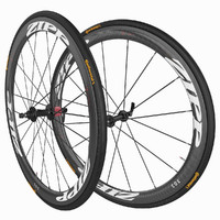 Carbon Fiber Cycling Bicycle Wheels Groupset