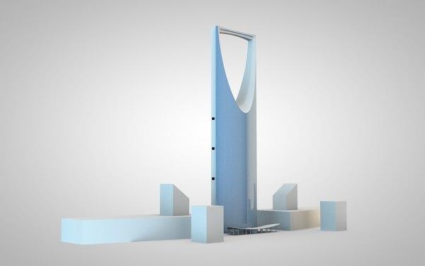 riyadh tower seasons 3ds