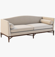 Bolier Rosenau Sofa #52010