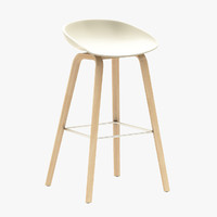 HAY AAS32 Bar Stool
