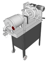 meatball forming machine 3ds