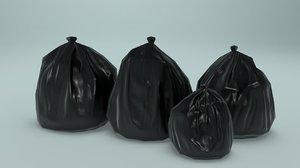 max garbage bag