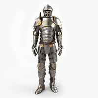 Medieval Armor