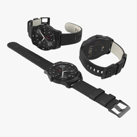 LG G Watch R Set