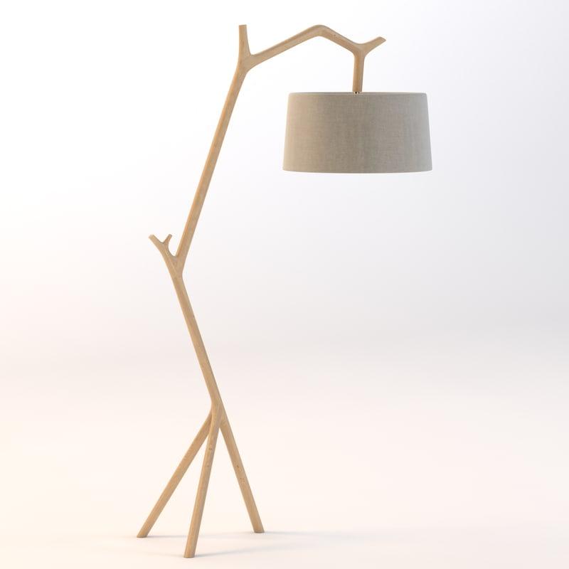 3d light hanging umthi