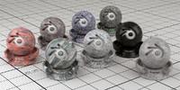 Granite Shader Pack