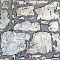 stone wall 27