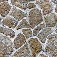 stone wall 28