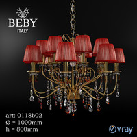 3d model beby italy