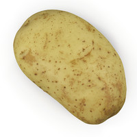 3ds potato
