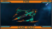 UAV Trident [FREE]
