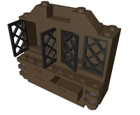 lego dresser dxf