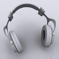 maya headphones head phone