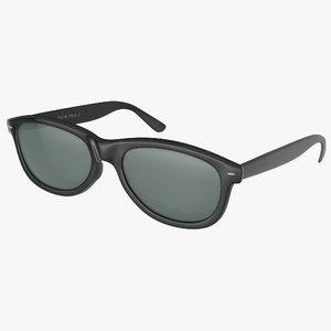 sunglasses 2 obj