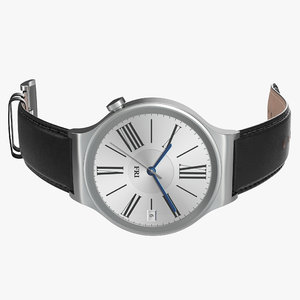 max huawei watch 2 leather