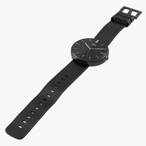 3d smartwatch moto 360 2