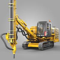 Track Drill  MD5050